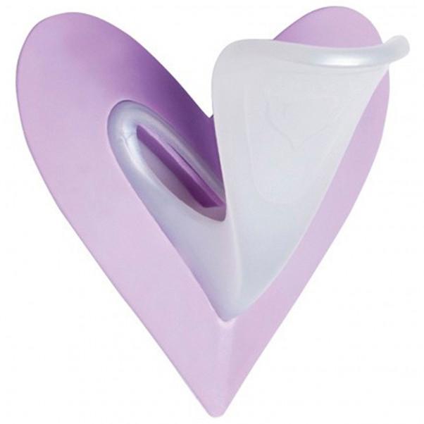 Ladyshape Bikini Shaping Tool Heart  3