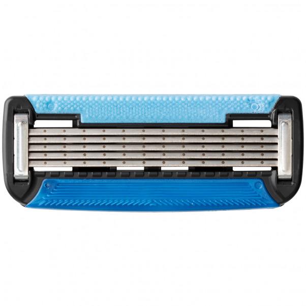 ShaveSafe Razor Super Blade 4 st  2