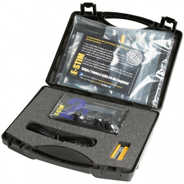 E-Stim 2B Elektro Power Box Set  4