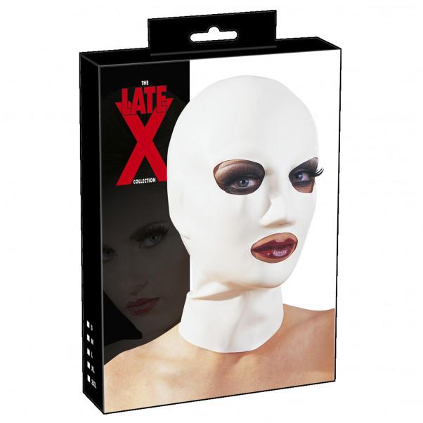 Late X Latexmask  6