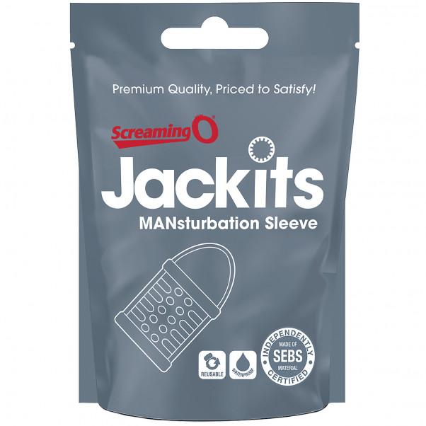 Screaming O Jackits Masturbation Sleeve  5