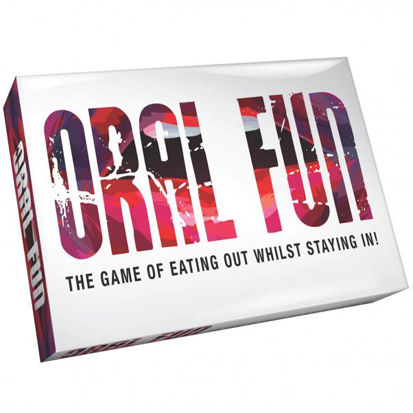 Oral Fun Game Brädspel  2