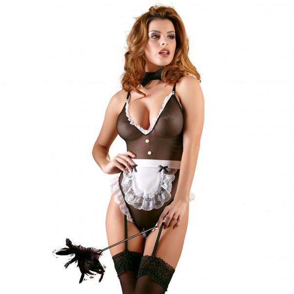 Cottelli Sexy Maid Dräkt  1