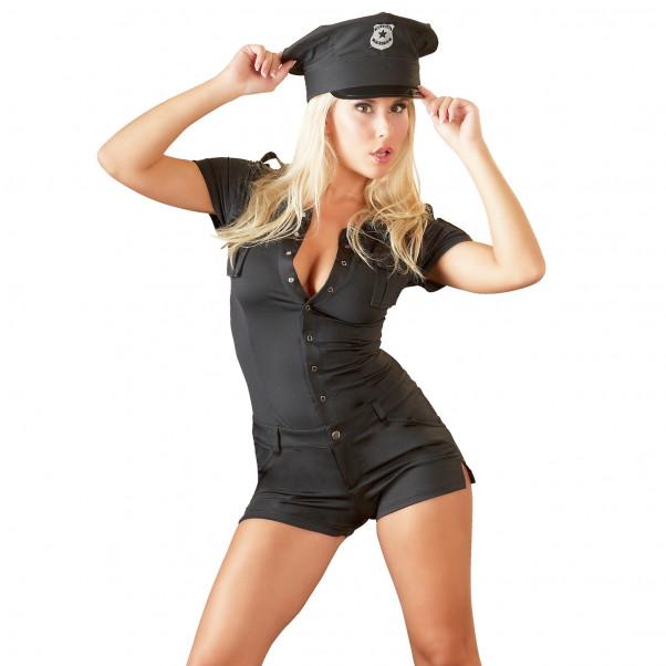 Cottelli Jumpsuit Polisdräkt  1