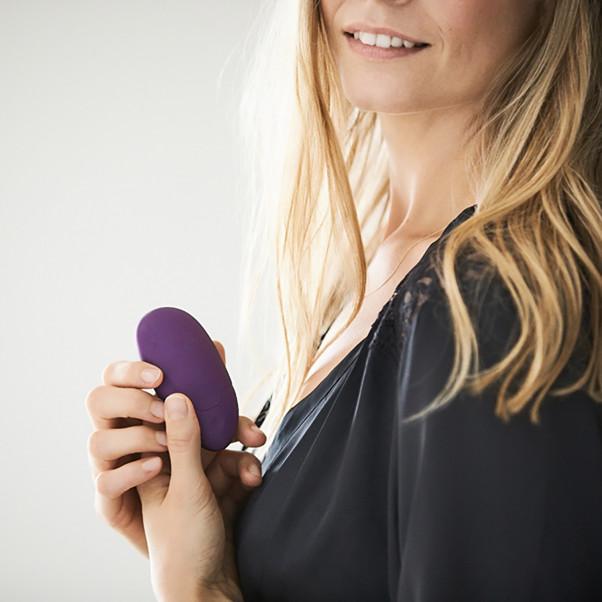 Velve Chloe Uppladdningsbar Klitorisvibrator  8