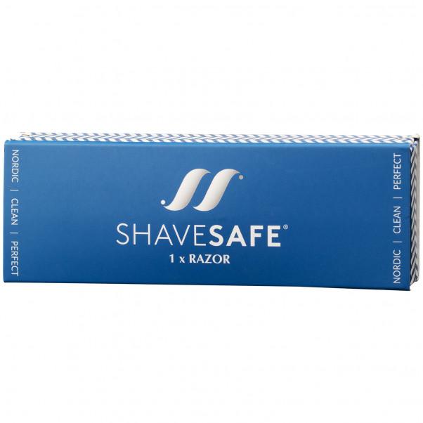ShafeSafe Razor Super Rakhyvel  100
