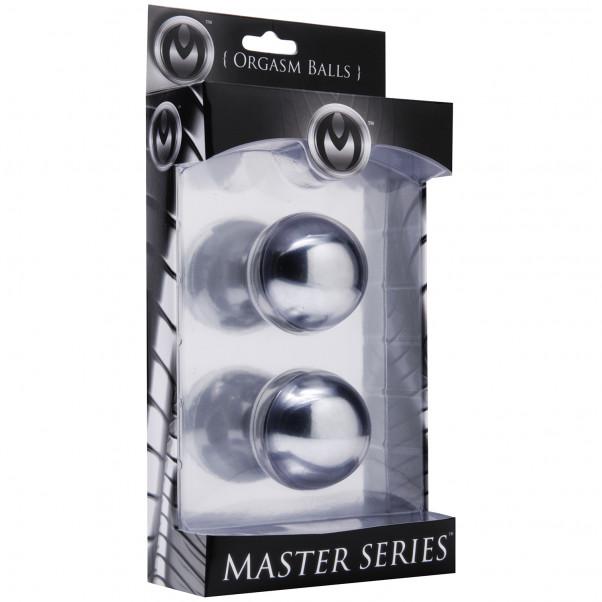 Master Series Titanica Extreme Steel Orgasmkulor  10