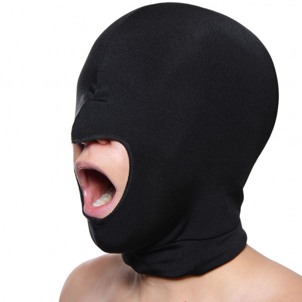 Master Series Blow Hole Spandexmask  2