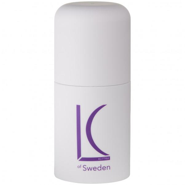 Klittra of Sweden Klitorisvibrator bild på förpackningen 4