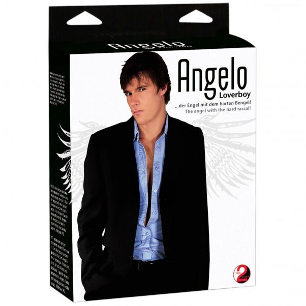 You2Toys Angelo Loverboy Uppblåsbar Sexdocka  3