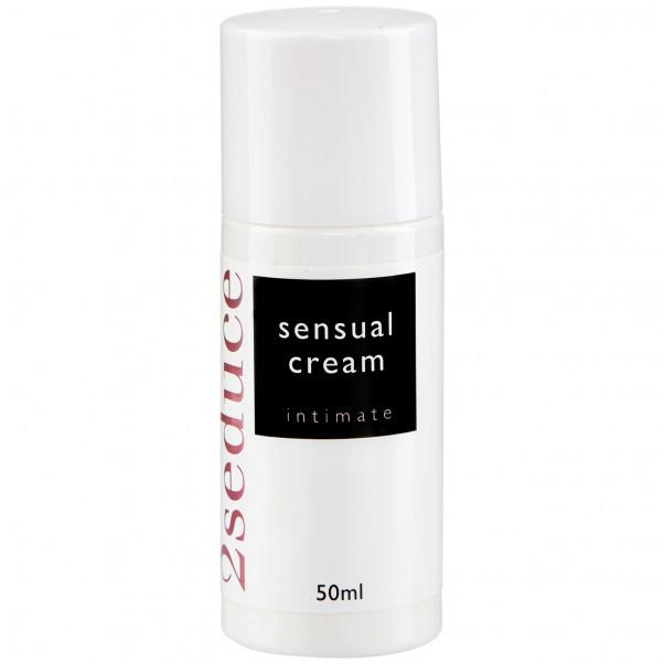 2Seduce Intimate Sensual Cream 50 ml  1