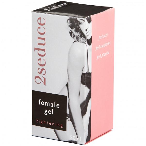 2Seduce Female Tightening Gel 50 ml  2