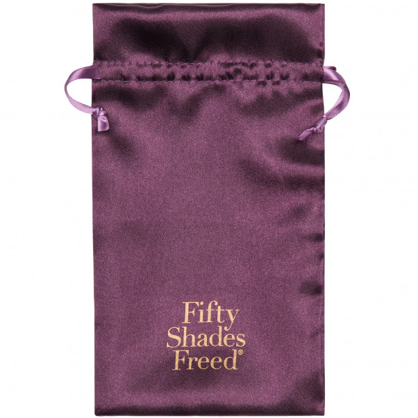 Fifty Shades Freed Desire Blooms Klitorisvibrator  7