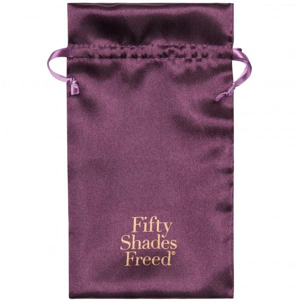 Fifty Shades Freed Ive Got You Fjärrstyrt Vibratorägg  8