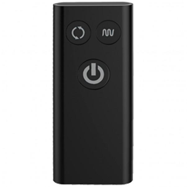Nexus Revo Slim Uppladdningsbar Prostata Massage Vibrator  3