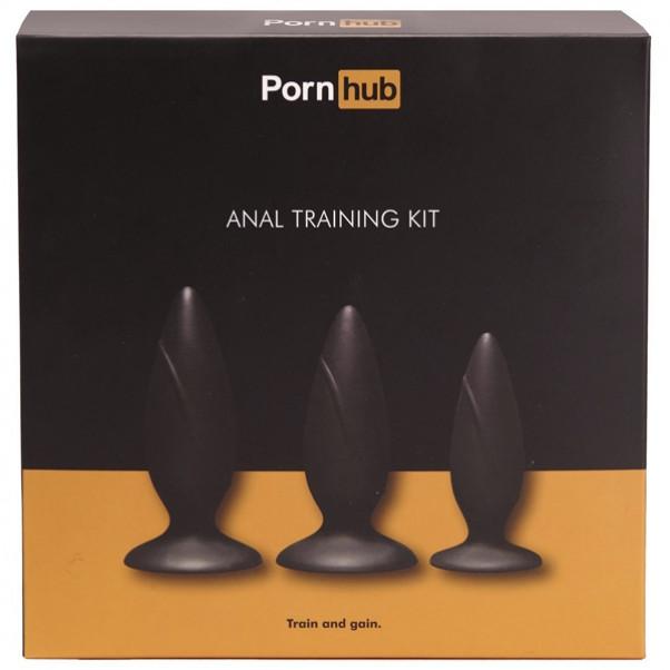 Pornhub Anal Training Set