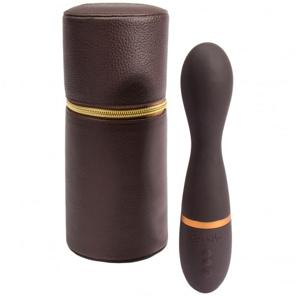 Coco de Mer Emmeline Internal Uppladdningsbar Vibrator  4