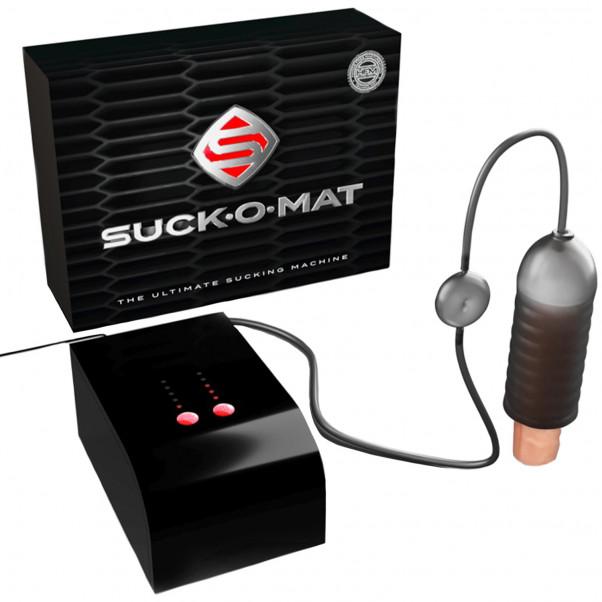 Suck-O-Mat Blowjobmaskin  1
