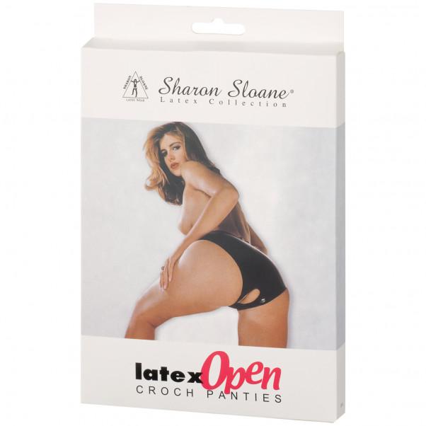 Sharon Sloane Latex Bundløs Trusse Pack 90