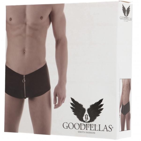 Goodfellas Boxershorts med Blixtlås
