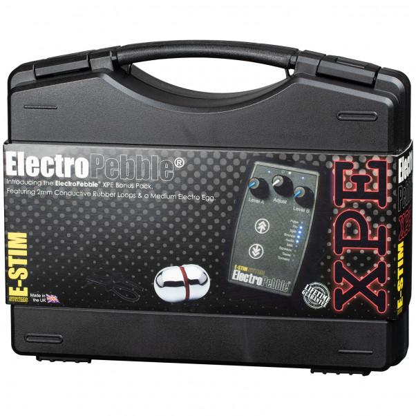 E-Stim ElectroPebble XPE Power Box Set  10