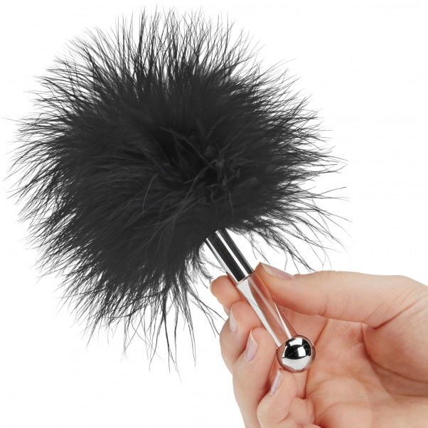 Sinful Deluxe Feather Tickler  3