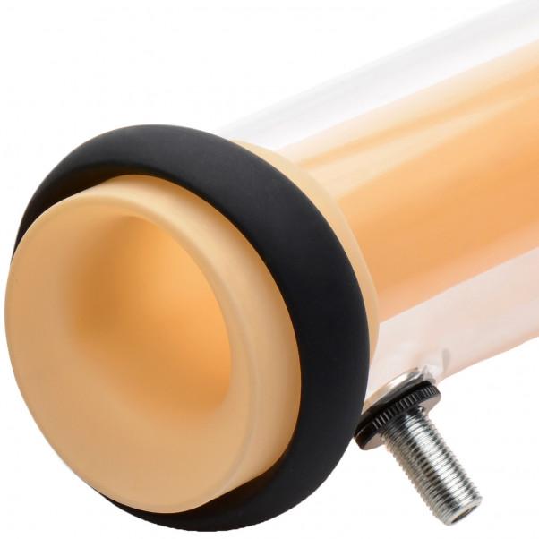 Milker Deluxe Stroker Cylinder  2