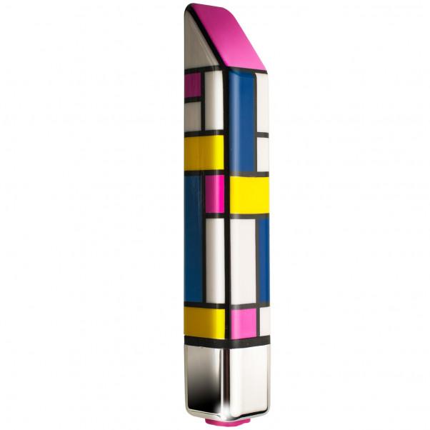 Rocks Off Mondri-Anne 10 Speed Klitorisvibrator  1