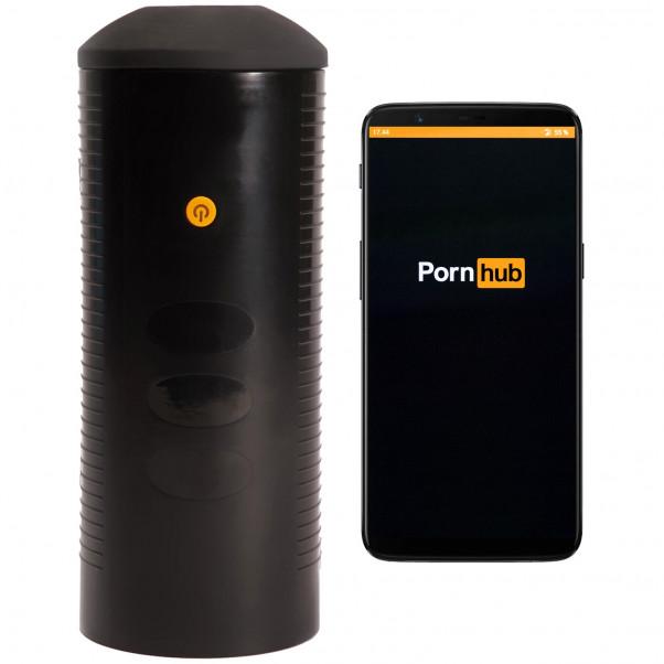 Pornhub Virtual Blowbot Masturbator Product 1