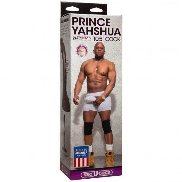 Doc Johnson Prince Yahshua Dildo 26 cm  4
