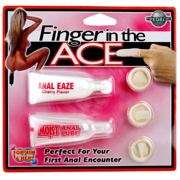 Pipedream Finger in the Ace Fingerkondom