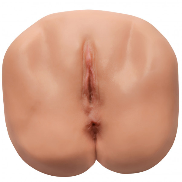 Jesse Jane Missionary Pussy and Ass Masturbator  3