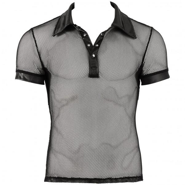 Svenjoyment Nät T-Shirt  3