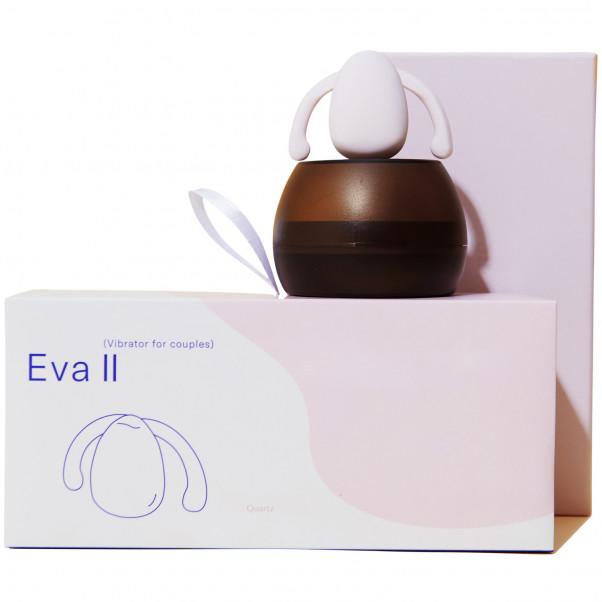 Dame Products EVA II Handsfree Vibrator  4
