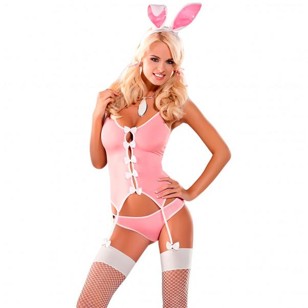Obsessive Bunny Kostume  3