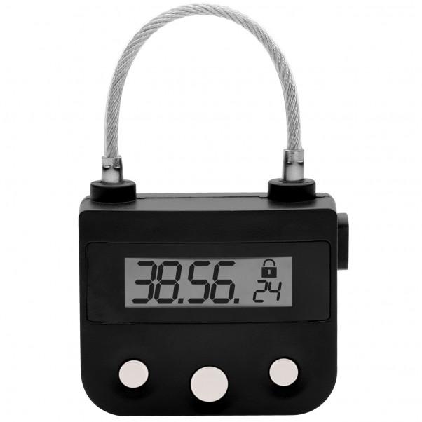 Master Series The Key Holder Time Lock  1