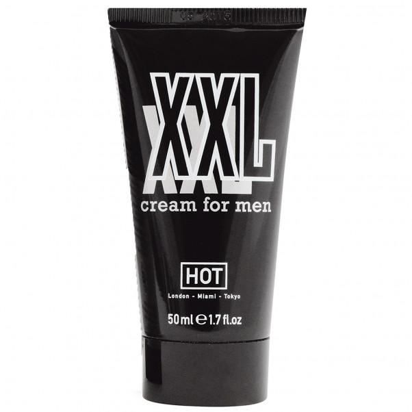 Hot XXL Cream för Män 50 ml  1