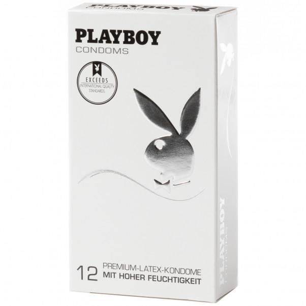 Playboy Classic Kondomer 12 st  1