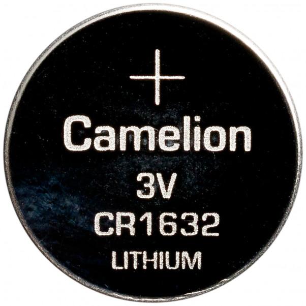 CR1632 Batteri 1 st  100