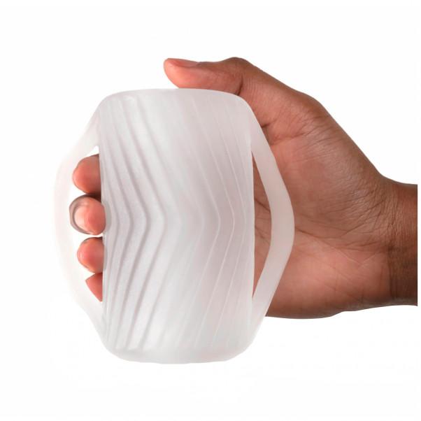 Perfect Fit Male Masturbator med Handtag  3