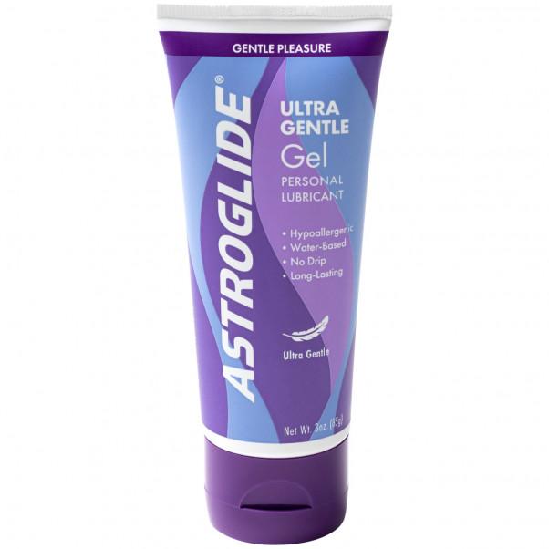Astroglide Ultra Gentle Gel Glidmedel 90 ml  1