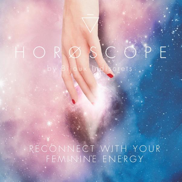 Bijoux Horoscope Pleasure Box  7