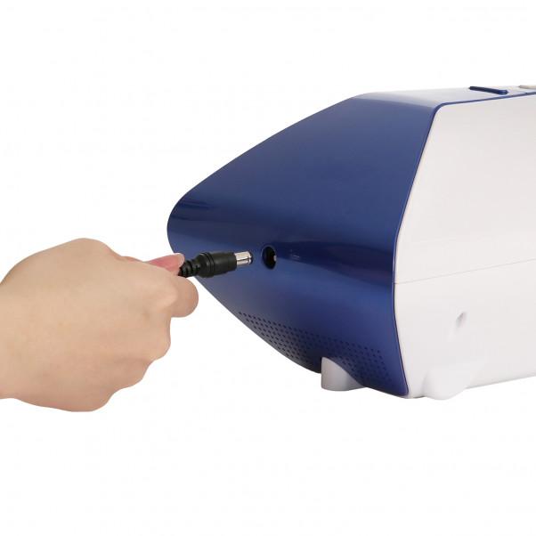 Vorze A10 Piston SA Onanimaskin med Sleeve  9