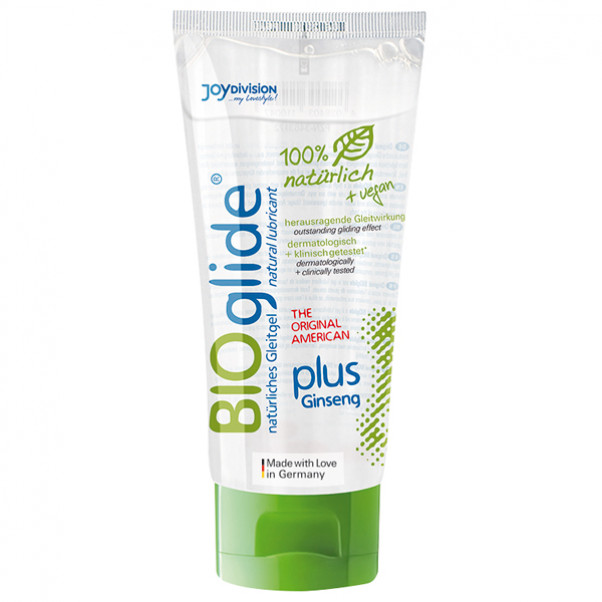 Joydivision American BIOglide Plus Glidmedel 100 ml  1