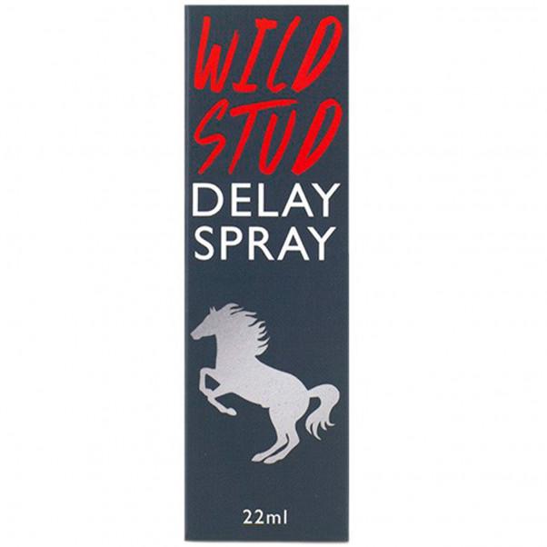 Wild Stud Delay Spray 22 ml  2