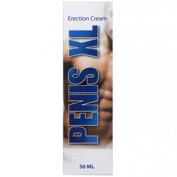 Penis XL Erektionskräm 50 ml  2