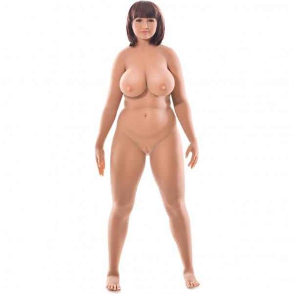 Pipedream Extreme Ultimate Fantasy Dolls Mia Sexdocka  1