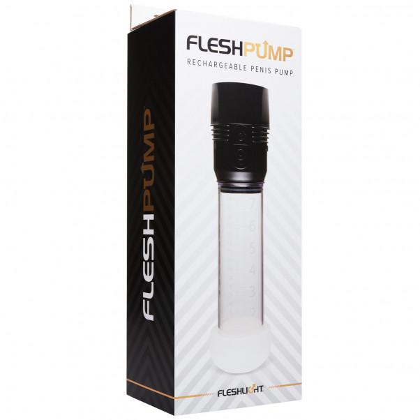 Fleshlight Fleshpump Uppladdningsbar Penispump  2