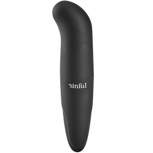 Sinful Curve Mini G-Punktsvibrator  1