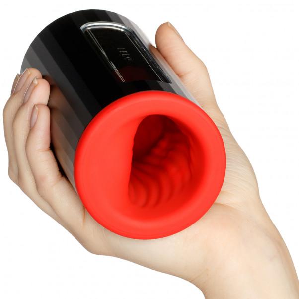 LELO F1s Developer's Kit RED Onaniprodukt produkt i hand 50